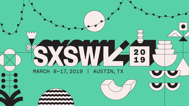 logo SXSW 2019