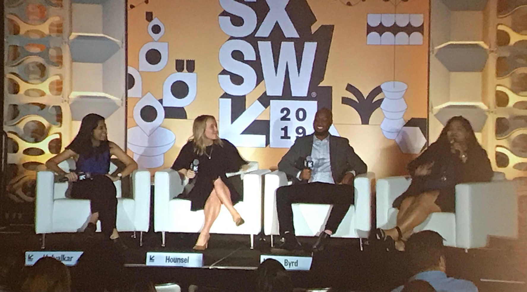 anel SXSW 2019 How Brands can engage the Social Impact Generation